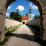 Klasztor O.O. Kamedułów