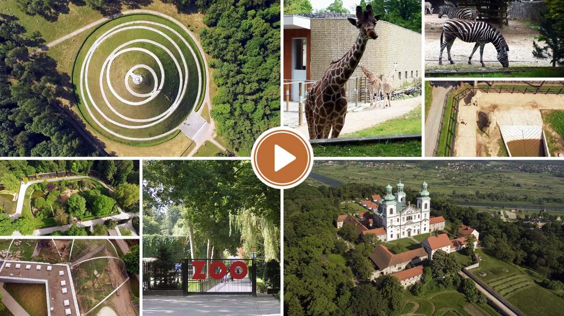 Krakowski Ogrod Zoologiczny