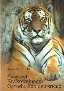 Zwierzęta Krakowskiego Ogrodu Zoologicznego,  J. Skotnicki